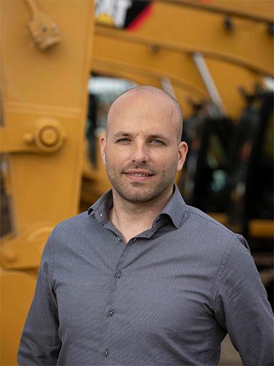 Profile picture of Daniël de Rooij