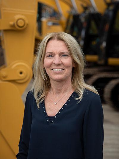 Profile picture of Elly van der Weerden