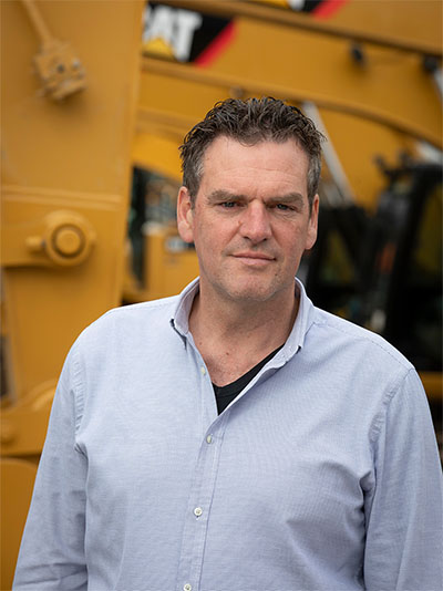 Profile picture of Mark Smits