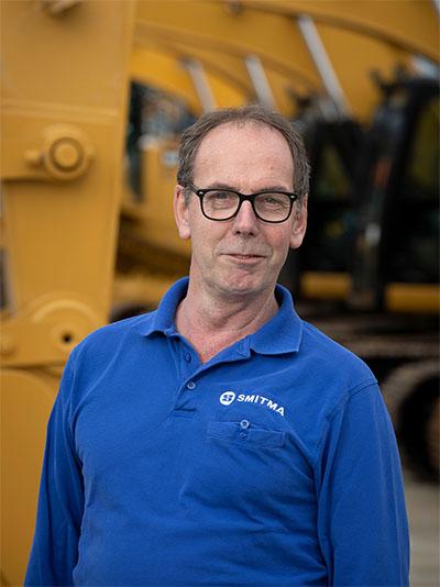 Profile picture of Piet Peeters