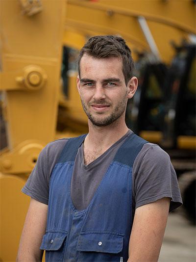 Profile picture of Rik Vierhuizen