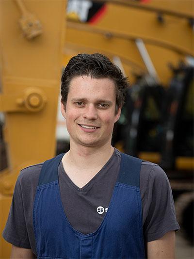 Profile picture of Thijs Derix